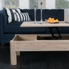 Enida Lift-Top Storage Coffee Table