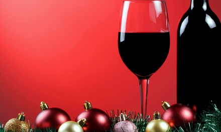 Holiday Temecula Wine Shuttle Service for One, Two, or Four from San Diego Brewery & Beer Tours (Up to 52% Off)