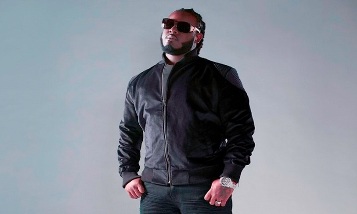 T-Pain - House of Blues Sunset Strip: T-Pain at House of Blues Sunset Strip on June 12 at 9 p.m. (Up to 50% Off)