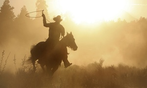Frontier Times Museum: Museum Visit for Up to Eight at Frontier Times Museum in Bandera (Up to 52% Off)
