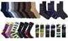 Multi-Pack of Men's Socks