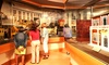 The Mini Time Machine Museum of Miniatures - The Mini Time Machine Museum of Miniatures: Admission for Two or Four to The Mini Time Machine Museum of Miniatures (Up to 47% Off)