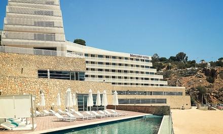 Mercure Quemado resort