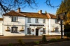 The White Horse Hotel Hertford - Accommodation - The White Horse Hotel: Hertfordshire: 1 or 2 Nights For Two With Dinner from £79 at The White Horse Hotel (Up to 57% Off)