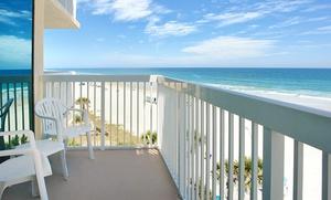 Oceanfront Hotel in Daytona Beach
