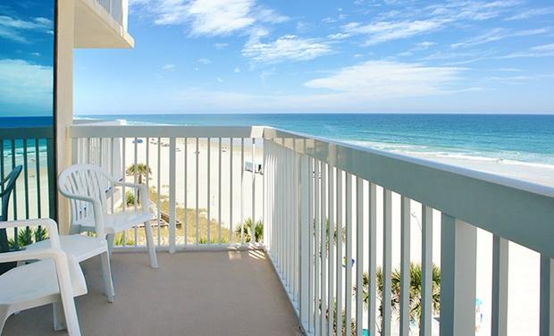 Bahama House - Daytona Beach, Florida: Stay at Bahama House in Daytona Beach, FL, with Dates into December