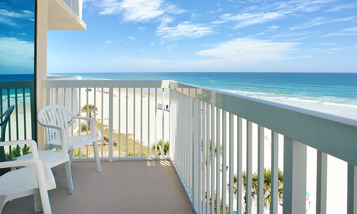 Bahama House - Daytona Beach, Florida: Stay at Bahama House in Daytona Beach, FL. Dates into March.