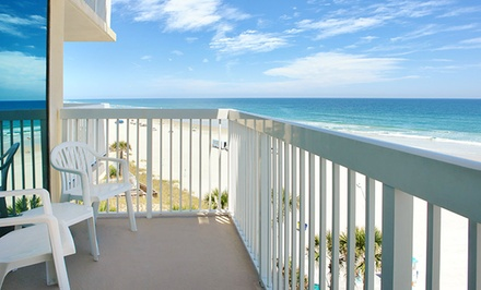Groupon Deal: Stay at Bahama House in Daytona Beach, FL. Dates into March.