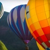 65% Off Hot Air Balloon Flight for Two