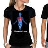 Half Off Lung-Cancer Awareness T-shirts