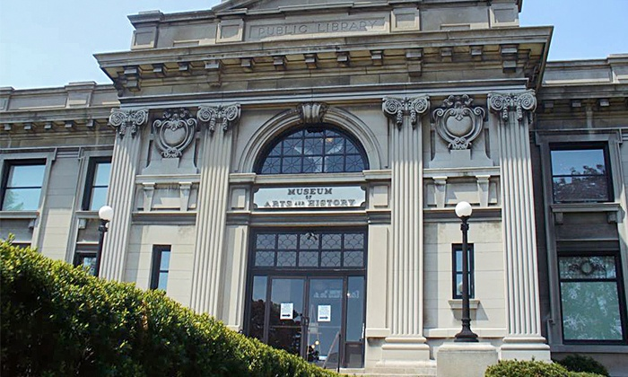 Port Huron Museum - Multiple Locations: Multi-Attraction Museum Admission for Two or Four at Port Huron Museum (Up to 42% Off)