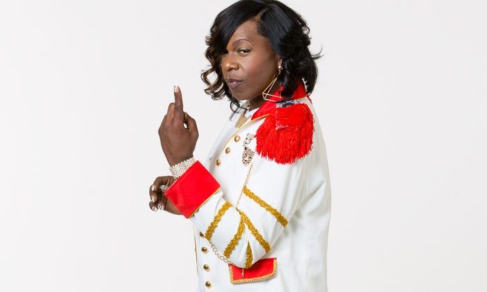 Pride Weekend featuring Big Freedia - The Bounce Queen - Neighborhood Theatre: Pride Weekend featuring Big Freedia on August 16 at 8 p.m. (Up to 52% Off)