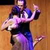 Three Beginners' Tango Classes