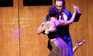 Tango-Fever: £29 for Six Tango Classes from Tango-Fever, Choice of Four London Locations (Up to 60% Off)