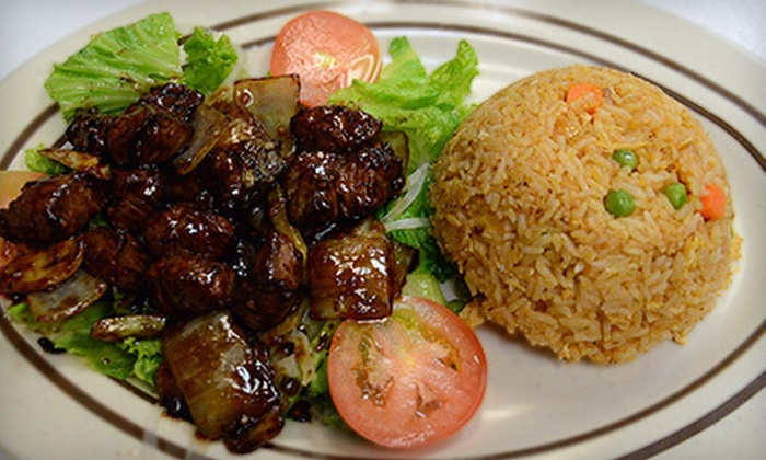 Kim Kim Vietnamese Restaurant - Wortham Grove: Vietnamese Food at Kim Kim Vietnamese Restaurant (Half Off). Two Options Available.