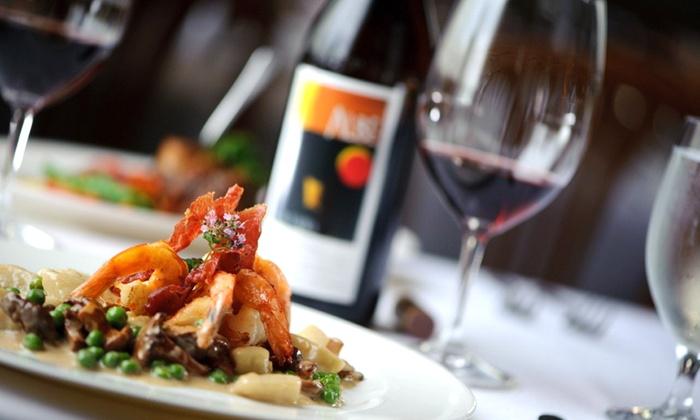 Noto's Old World Italian Dining - Grand Rapids: Italian Cuisine for Two at Noto's Old World Italian Dining (35% Off)
