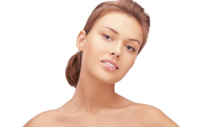 Image Spa MD - Encinitas: Microdermabrasion Treatment at Image Spa MD(64% Off)
