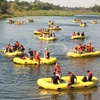 35% Off Four-Person Raft Rental