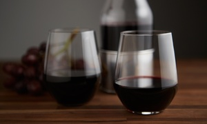 Oeno Winemaking: 90-Minute Wine Tasting for Two or Four at Oeno Custom Winery (Up to 56% Off)