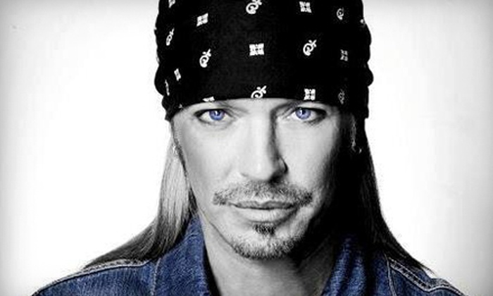 Bret Michaels - Myth: $19 to See Bret Michaels at Myth Live Event Center on Saturday, December 20, at 7 p.m. (Up to $30 Value)