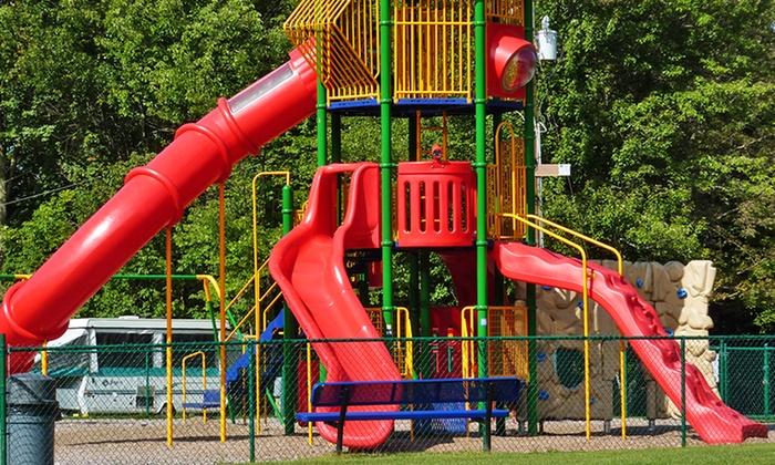 Yogi Bear's™ Jellystone Park at Birchwood Acres in
