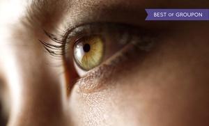 Palisades Laser Eye Center: $1,999 for LASIK or PRK Laser Vision Correction for Both Eyes at Palisades Laser Eye Center ($5,000 Value)