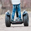 Up to 38% Off Segway Tour for Two or Four