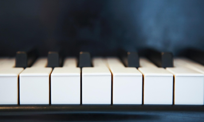 Karen's Piano Studio - Multiple Locations: $5 Buys You a Coupon for $80 Off Your First Four Simply Music Piano Lessons  at Karen's Piano Studio