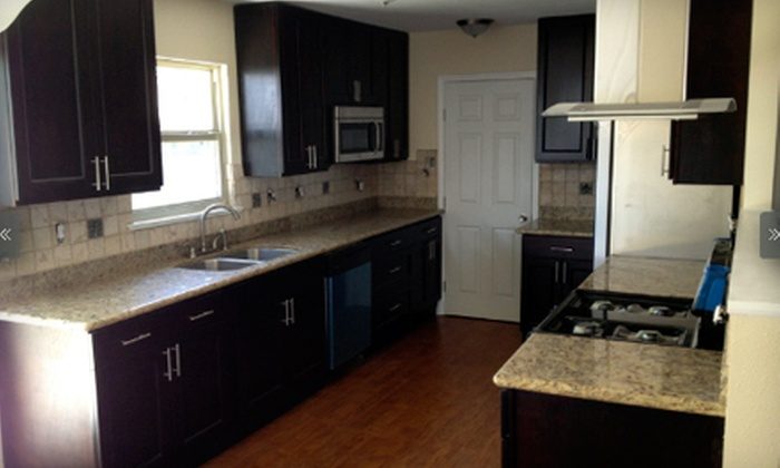 Pokorn Construction - New Orleans: 2, 4, or 10 Hours of Handyman Services from Pokorn Construction (67% Off)