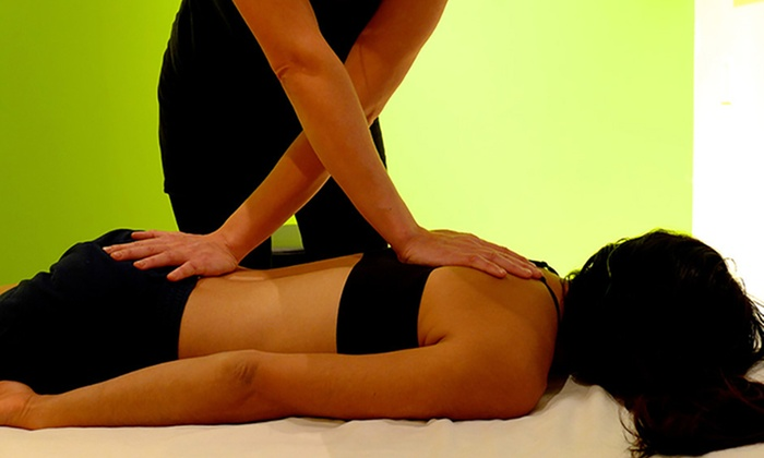 Body Align - Hillcrest : Couples Thai-Massage Workshop at Body Align (Up to 52% Off)