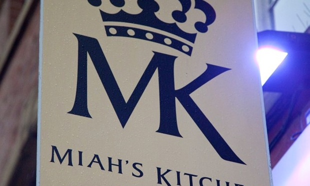 Miah S Kitchen Groupon