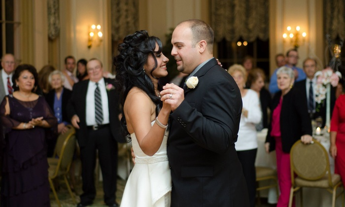 Michael Buscanera Photography - Boston: $500 for $1,000 Toward Wedding Photography from Michael Buscanera Photography
