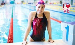 360 maffei HNF: 5, 10 o 15 ingressi in piscina con accesso al nuoto libero e ai corsi da 360 Maffei HNF (sconto fino a 85%)