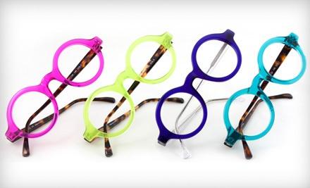 prescription eyewear see eyewear groupon