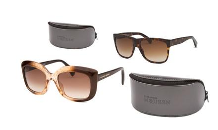 Alexander McQueen Sunglasses for Men and Women
