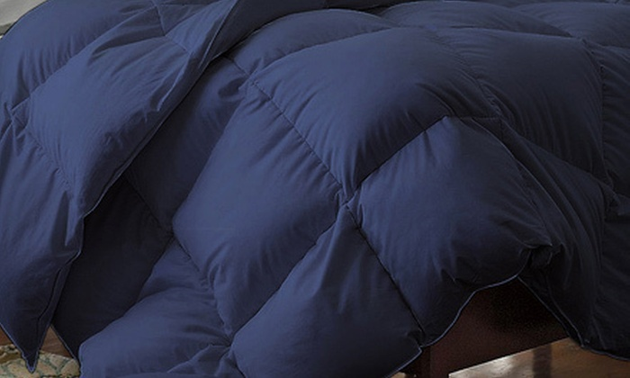 Comforter set groupon goods for Hotel design 800 thread count comforter