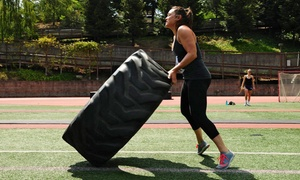 The Inner Athlete: 10- or 20-Class Pass at The Inner Athlete (Up to 73% Off)