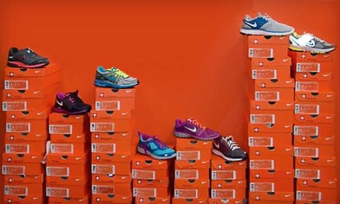 Valenti Sports - Brighton: $20 for $40 Worth of Sporting Goods, Footwear, and Apparel at Valenti Sports in Brighton