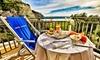 Soggiorno con colazione e cena sulla spiaggia di Gaeta