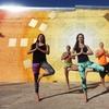 70% Off Yoga Classes at Vibe Yoga