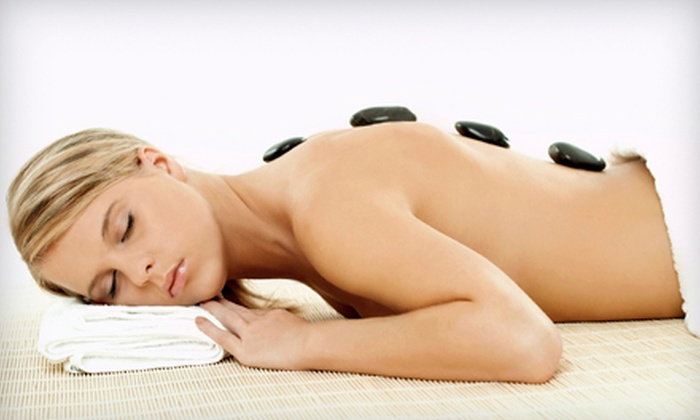 Valley Massage Clinic - Spokane Valley: $39 for a 60-Minute Hot Stone Massage at Valley Massage Clinic ($80 Value)