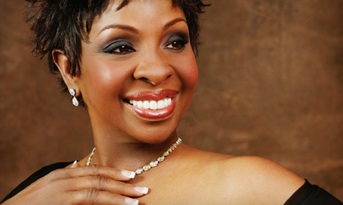 Gladys Knight - State Theatre: Gladys Knight at State Theatre on April 24 at 8 p.m. (Up to 53% Off). Two Seating Options Available.