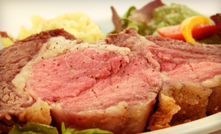 $40 Groupon to Palm Court - Palm Court in Arlington Heights