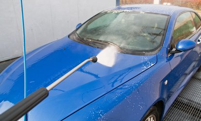 image for Up to 52% Off Interior or Exterior <strong>Auto Detailing</strong>
