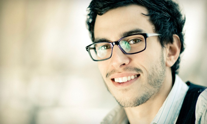 Vision Source - Multiple Locations: $50 for $175 Toward Prescription Glasses Frames and Lenses at Vision Source