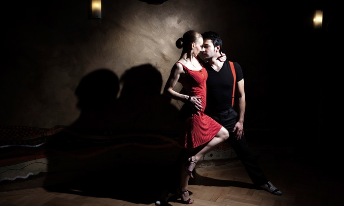 Dance Charisma - Spring Valley: $5 for a Beginners' Salsa Class or Dance Party at Dance Charisma ($12 Value)