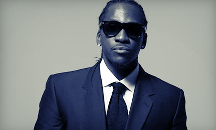 Pusha T - Downtown: $32 for a Pusha T VIP Package with Meet and Greet at Warehouse Live on June 23 (Up to $74.50 Value)