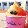 22% Off Frozen Yogurt at Delicious Yogurt