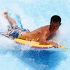 The Wave Waterpark – Up to 47% Off Admission