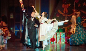 """The Nutcracker"": Youth American Ballet Company Presents ""The Nutcracker"" on December 12–20"